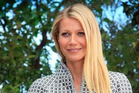 La NASA llama la atención a Gwyneth Paltrow por promocionar producto falso