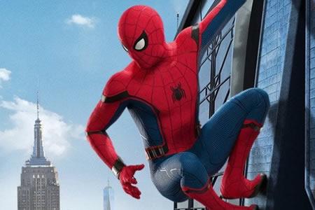 De la Segunda Guerra Mundial a Spiderman, llega el cine espectáculo