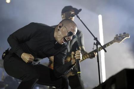 """Linkin Park: """"Las críticas no son algo nuevo en nuestra carrera"""""""