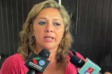 Diputada UD dice que proceso de preselección es un fracaso