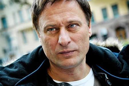 "Muere el actor sueco Michael Nyqvist, protagonista de ""Millenium"""