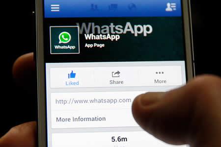 """Te quiero""...""Ups, no"": WhatsApp te regala 5 minutos para arrepentirte de tus mensajes"