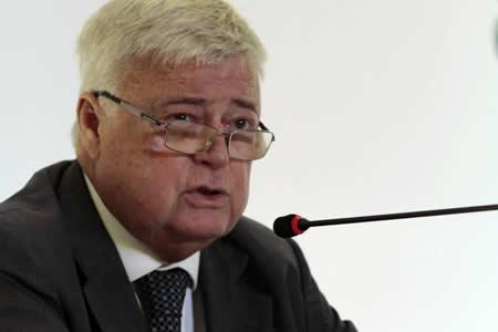 Teixeira niega haber cobrado dinero para apoyar la candidatura de Catar 2022