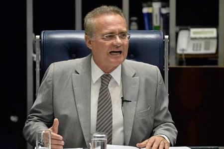 El jefe del partido de Temer en el Senado renuncia con críticas al Gobierno