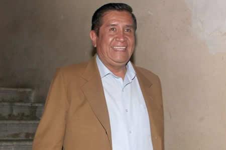Salinas tiene el apoyo de cinco asociaciones para llegar a la FBF