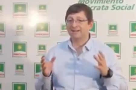 UD pide a YPFB hacer público informe sobre anulación del proceso de contratación de Tecnimont