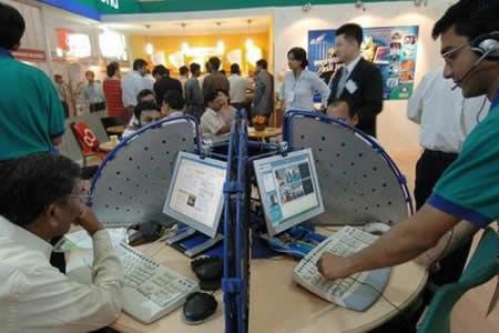 India doblará su número de usuarios de internet para 2021, hasta 829 millones