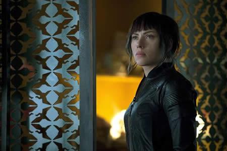 """Scarlett Johansson: """"Todos estamos aterrorizados por el futuro"""""""