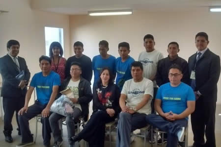 """Gobierno garantiza defensa """"sólida"""" y """"correcta"""" para bolivianos encarcelados en Chile"""