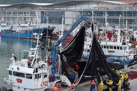 Advierten del peligro de nuevas tecnologías para futuro de la pesca mundial