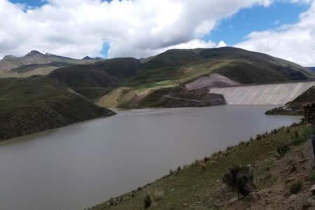 Construcción de ducto entre Misicuni y Cochabamba se retrasará hasta agosto