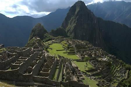 Empresa PeruRail retiró 3.560 toneladas de residuos de Machu Picchu