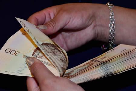 Gobierno tiene la meta de pagar doble aguinaldo este año