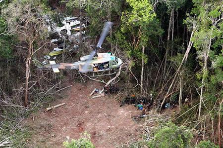 Aerolínea pagará compensación millonaria a tribu brasileña por provocar una maldición en sus tierras