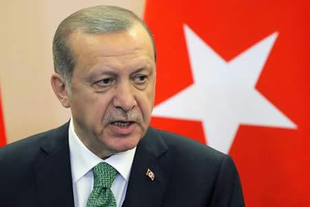 Turquía rechaza la decisión de EEUU de armar a la guerrilla kurda de Siria