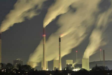 El Senado de EE.UU. rechaza eliminar ley sobre límites de emisiones de metano