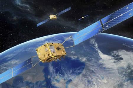 El sistema de navegación chino tendrá alcance global para el año 2020