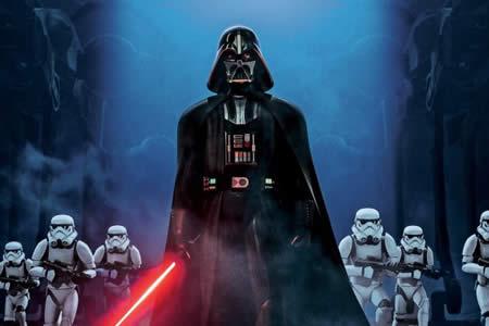 """""""Star Wars"""", 40 años de fiebre galáctica"""