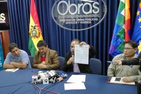 Gobierno denuncia ante Aladi y OEA las vulneraciones por el paro chileno