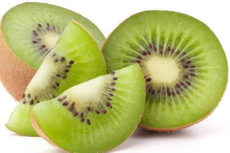 12 beneficios del kiwi que no conocias