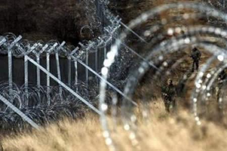 Hungría electrifica la nueva valla antirrefugiados, según un medio