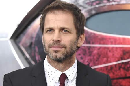 """Zack Snyder abandona """"Justice League"""" por la muerte de su hija"""