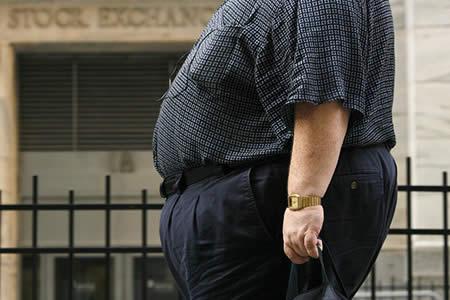 Estos son los Estados con más obesos del mundo