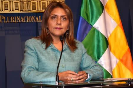 López: La situación de Venezuela es fruto de una dura injerencia de EEUU