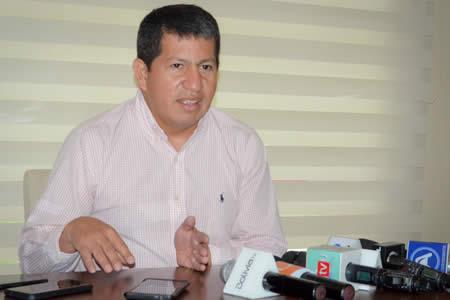 Bolivia invirti us millones en exploraci n y for Banco union uninet
