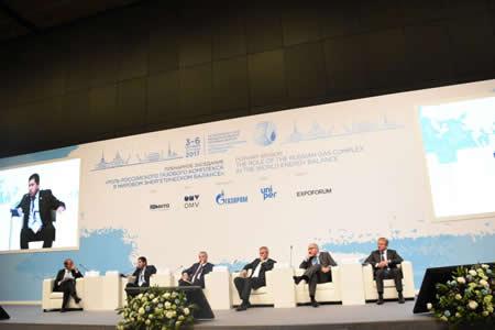 Moscú y La Paz crearán una empresa mixta para comercializar gas boliviano