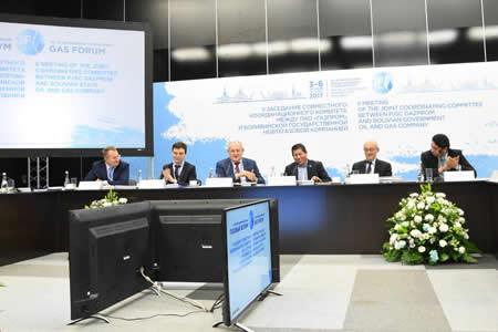 Bolivia y Rusia crean empresa mixta comercializadora de hidrocarburos