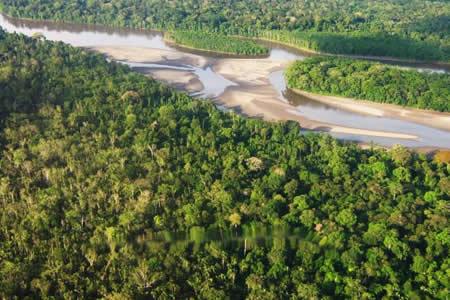 Antonia, la guardiana del Amazonas que luchó contra el monstruo de Belo Monte
