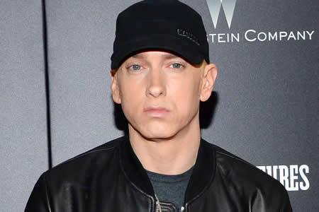 Eminem ataca con dureza a Trump en la gala de los premios BET Hip-Hop