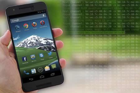"""Esta es la """"devastadora"""" amenaza que podría afectar a su dispositivo móvil con acceso a WiFi"""