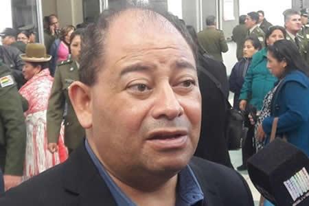 Romero dice que se registraron siete casos similares al del Banco Unión