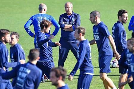 """Ventura: """"Nadie nunca tomó en consideración la idea de no ir al Mundial"""""""