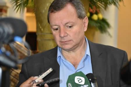 """Gonzales califica propuesta de candidato chileno Kast de """"demagógica y desesperada"""""""