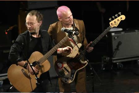 Radiohead y Dire Straits, entre los nominados al Salón de la Fama del Rock