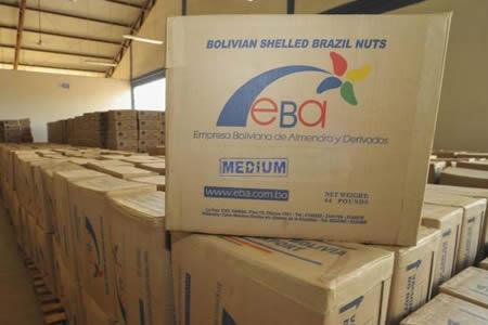 Empresa de Almendras suspende exportaciones y prioriza mercado interno por baja producción