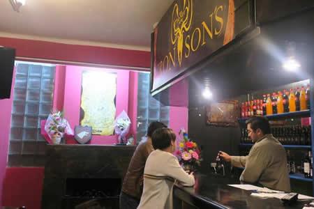 El Señor de los Anillos y Juego de Tronos llegan a restaurantes de Bolivia