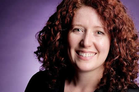 La escritora Jane Harper se plantea seguir con Aaron Falk en su tercer libro