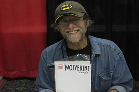 """Len Wein, el creador de """"Wolverine"""", fallece a los 69 años"""