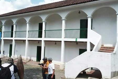 Cantón Mururata de La Paz inicia emprendimiento de hospedaje turístico comunitario