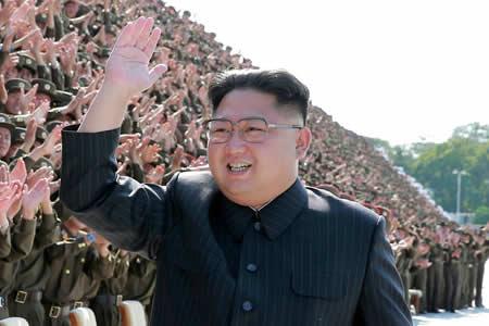"""Corea del Norte califica de """"canallas"""" nuevas sanciones aprobadas en la ONU"""