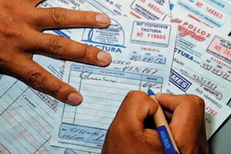 SIN verificó emisión de facturas por más de Bs 60 millones