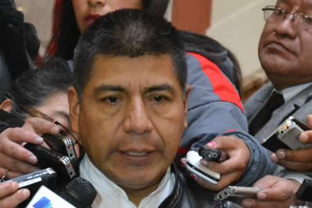 Cancillería presenta reclamo por nuevo paro en Chile que afecta comercio exterior de Bolivia