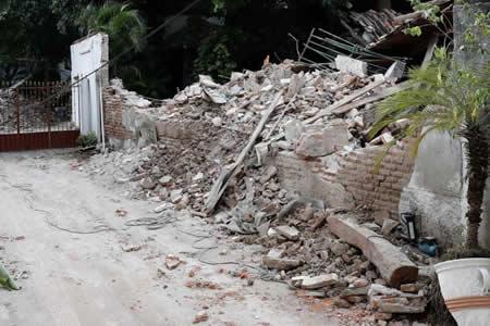 Científicos buscan una forma de predecir terremotos con más precisión