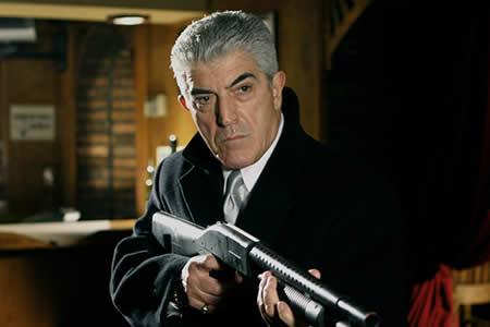 """Muere a los 78 años Frank Vincent, actor de """"Goodfellas"""" y """"The Sopranos"""""""