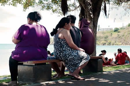 La obesidad afecta la memoria y el aprendizaje