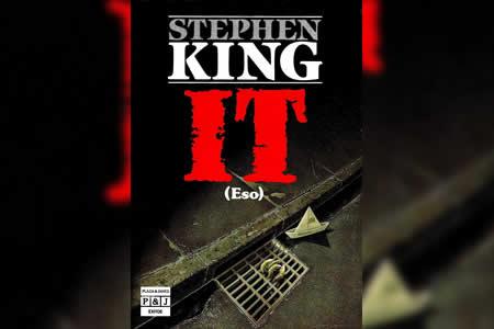 """""""It"""" de Stephen King, vuelve al número uno en EEUU tras el estreno del filme"""